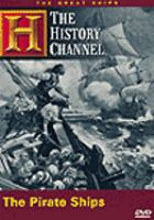 Cover image for The pirate ships