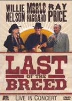 Cover image for Last of the breed [live in concert]
