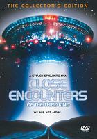 Cover image for Close encounters of the third kind