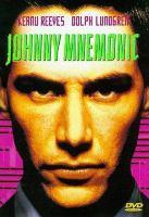 Imagen de portada para Johnny Mnemonic