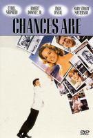 Imagen de portada para Chances are [videorecording DVD]