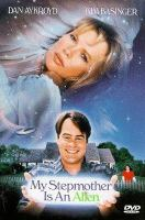 Cover image for My stepmother is an alien