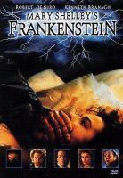 Imagen de portada para Frankenstein [videorecording DVD]