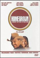 Cover image for Homegrown [videorecording DVD]