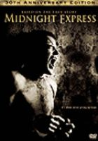 Cover image for Midnight express [videorecording DVD]