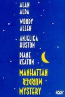 Cover image for Manhattan murder mystery [videorecording DVD]