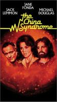 Cover image for The China syndrome