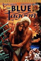 Cover image for The blue lagoon