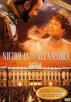 Cover image for Nicholas and Alexandra