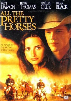 Imagen de portada para All the pretty horses