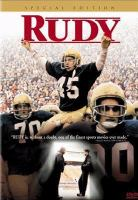 Cover image for Rudy