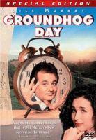 Imagen de portada para Groundhog Day