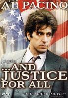 Cover image for ... And justice for all [videorecording DVD]