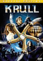 Imagen de portada para Krull [videorecording DVD]