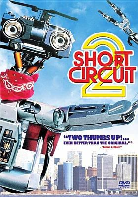 Cover image for Short circuit 2