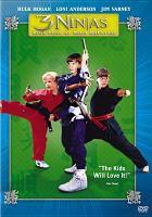 Cover image for 3 ninjas, high noon at Mega Mountain