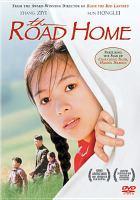 Imagen de portada para The road home