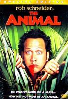 Cover image for The animal [videorecording DVD]