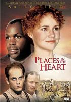 Cover image for Places in the heart [videorecording DVD]