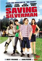 Cover image for Saving Silverman