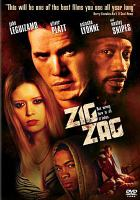 Cover image for Zig Zag