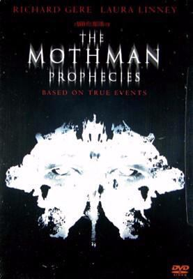 Cover image for The mothman prophecies