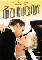 Cover image for The Eddy Duchin story