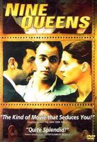 Imagen de portada para Nine Queens
