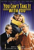 Cover image for Frank Capra's you can't take it with you
