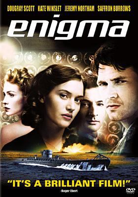 Cover image for Enigma