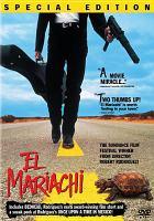 Cover image for El Mariachi