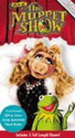 Cover image for Best of the Muppet show Elton John, Julie Andrews, Gene Kelly.