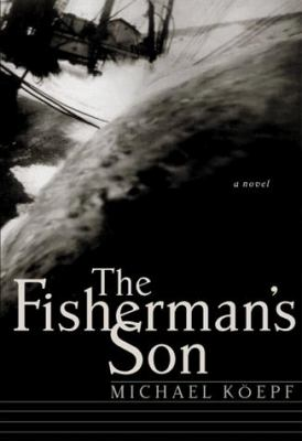 Cover image for The fisherman's son