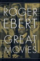 Cover image for The great movies