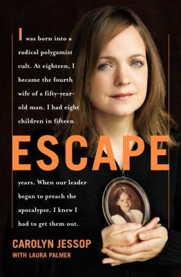 Cover image for Escape