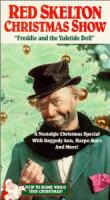 """Cover image for Red Skelton Christmas Classic """"Freddie Freeloader."""""""