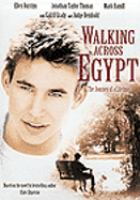 Cover image for Walking across Egypt