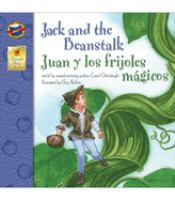 Cover image for Jack and the beanstalk : Brighter child keepsake story series