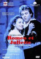 Imagen de portada para Roméo et Juliette