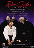 Imagen de portada para Don Carlos [videorecording DVD] : an opera in five acts