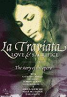Imagen de portada para La traviata love and sacrifice