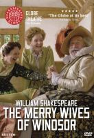 Cover image for The merry wives of Windsor Shakespeare's Globe Theatre