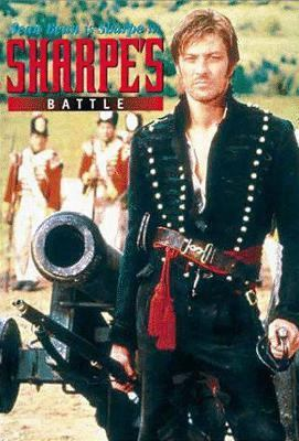 Imagen de portada para Sharpe's battle. Vol. 7