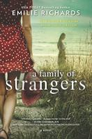 Cover image for A family of strangers
