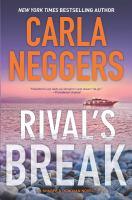 Cover image for Rival's Break. bk. 9 : Sharpe & Donovan series