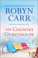 Cover image for The country guesthouse. bk. 5 : Sullivan's Crossing series