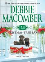 Imagen de portada para 1225 Christmas Tree Lane. bk. 12 : Cedar Cove series