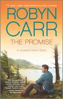 Cover image for The promise. bk. 5 : Thunder Point series