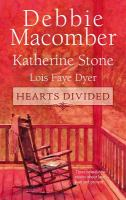 Cover image for Hearts divided
