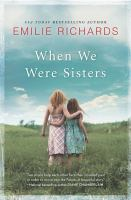 Cover image for When we were sisters